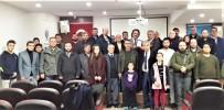 SAVAŞ SUÇLUSU - İbrahim Öztek Açıklaması 'Hocalı Soykırımı Nankör Bir Topluluğun Türk'e İhanet Saldırısının Son Halkasıdır'