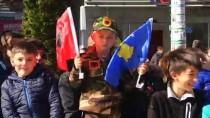 ÖZEL OTURUM - Kosova'nın Bağımsızlığının 11. Yıl Dönümü Kutlanıyor