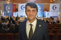 BÜYÜK BULUŞMA - MYP Bursa İl Başkanı Ahmet Kırıkoğlu Güven Tazeledi