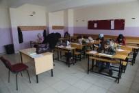 KUTLU DOĞUM - Silopi'de Siyer Sınavı Heyecanı