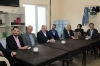 Mimar Mesut Üner Çatalca'ya Projeleriyle Geliyor