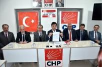 BILECIK MERKEZ - Bilecik'te CHP'nin Adayı Rakiplerini Listeye Yazmadı
