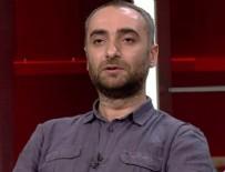İDRIS NAIM ŞAHIN - İsmail Saymaz'ın tweeti güldürdü