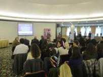 KARASAR - Maltepe'de 'Aile Hukukunda Güncel Sorunlar Sempozyumu' Yapıldı
