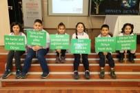 ALİ FUAT CEBESOY - Ataşehir'de 'Okulum Anlatsın, Mahallem Toplasın' Projesi Başladı