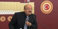 FEZLEKE - CHP'li Bekaroğlu'na Bakan Soylu'ya Hakaretten Fezleke