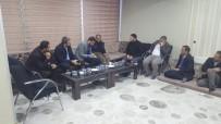 HÜR DAVA PARTİSİ - 'Kayapınar'ı Halk Ve STK'larla Yöneteceğiz'