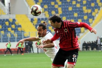 Spor Toto 1. Lig Açıklaması Gençlerbirliği Açıklaması 2 - Ümraniyespor Açıklaması 1