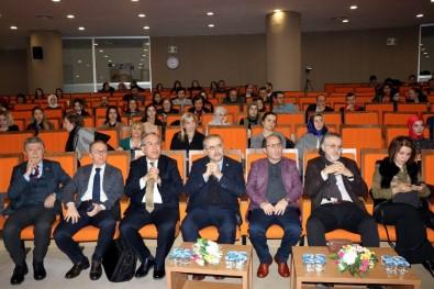 'Ticari Uyuşmazlıklarda Arabuluculuk Ve Taraf Vekilliği' Semineri
