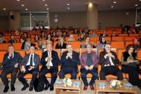 MUSTAFA TOPALOĞLU - 'Ticari Uyuşmazlıklarda Arabuluculuk Ve Taraf Vekilliği' Semineri