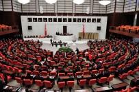 CELAL ADAN - Meclis'te Başkanlık Seçimi Maratonu Başladı