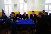 Ulaştırma Bakanı Turhan Açıklaması 'Başlayıp Da Bitirmediğimiz İş Var Mı?
