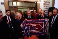 Ulaştırma Ve Altyapı Bakanı Mehmet Cahit Turhan Açıklaması