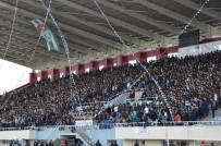 KARSSPOR - Harbiler 36 Taraftar Grubu, Kars 36 Spor'a Destek Kampanyası Başlattı