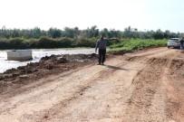 Köylünün Yol Çilesi