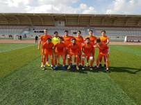 Nevşehir 1.Amatör Ligde 12.Hafta Maçları Oynandı