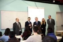 SOUTHERN - Yükseköğretimde Türkiye-Rusya İşbirliği