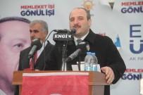 Bakan Varank'tan CHP'li Ağbaba'ya Açıklaması 'Bu Bedduayı FETÖ'den Öğreniyorlar'