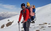 Dağcılar, Akdağ'a Tırmandı