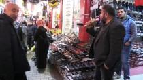 KARAAHMETLI - Hatay, Galatasaray'ı Bekliyor