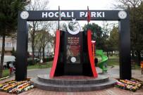 YUKARı KARABAĞ - Hocalı Katliamı Şehitleri Sakarya'da Anıldı