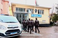 Kırşehir'de 75 Bekçi Göreve Başladı