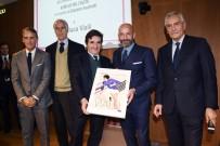 ROBERTO MANCINI - Vialli'ye 'Futbolun Güzeli' Ödülü Verildi