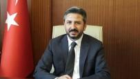 BATı ÇALıŞMA GRUBU - Aydın'dan 28 Şubat Yıldönümü Mesajı