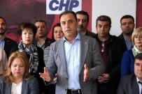 MUSTAFA SARUHAN - Başkan Adaylığı Düşürülen CHP'li Saruhan Açıklaması 'Davamızın Peşinde Sonuna Kadar Mücadele Edeceğiz'