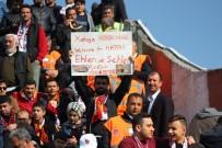 SEMİH KAYA - Galatasaray, Türkiye Kupası'nda Yarı Finale Yükseldi