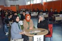 ALI BILGIN - Gençlik Merkezleri Bilgi Yarışmaları Yapıldı