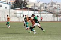 HANKENDI - Malatya Yeşilyurt Belediyespor Haftayı Maç Yapmadan Geçirecek