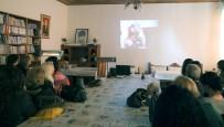 PERDE ARKASI - Menteşe'de Kadın Filmleri Gösterimi