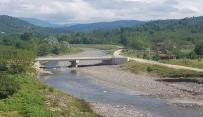 ASLANCAMI - Ordu'da Selden Zarar Gören Köprüler Yeniden İnşa Ediliyor