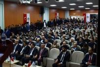 YUKARı KARABAĞ - Ülkü Ocakları Genel Başkanı Ateş, Hocalı Soykırımı Paneli'ne Katıldı