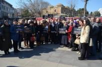 İRTICA - 28 Şubat'ın Yıldönümünde Tekirdağ'da Basın Açıklaması Düzenlendi