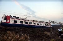 HIZ LİMİTİ - Çorlu'daki Tren Kazasıyla İlgili Yeni Gelişme