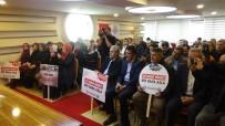 BATı ÇALıŞMA GRUBU - Eğitim-Bir-Sen'den 28 Şubat Açıklaması Açıklaması