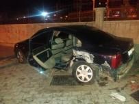BEYTEPE - Konya'da İki Ayrı Kaza Açıklaması 7 Yaralı