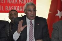 BILECIK MERKEZ - CHP Bilecik Merkez İlçe Başkanı Hakim Karşısında