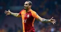 MAICON - Galatasaray, Maicon'u Al Nassr'a kiraladığını KAP'a bildirdi