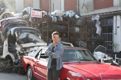 Sanatçı Berkant Sertel'in yeni klibini 1 milyondan fazla kişi izledi