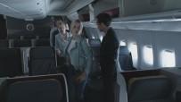 KAMERA ARKASı - THY'nin Yeni Reklam Filmi Super Bowl'da Yayınlandı