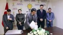 ALİ ORKUN ERCENGİZ - Burdur Belediyesinin İmar Planı Değişikliğine Tepki