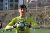 İBRAHIM KAŞ - Karabük Amatör Ligden Beşiktaş'a