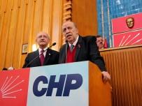 YAŞAR OKUYAN - Kılıçdaroğlu Açıklaması 'Adalet Orucunu Bırak Sevgili Eren Erdem. Çünkü Türkiye'nin De CHP'nin De Sana İhtiyacı Var'