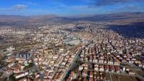 Kırşehir Merkez Nüfusu 3 Bin 482 Kişi Arttı