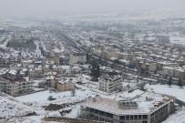 Nevşehir'e Bağlı İlçelerin Nüfusu Açıklandı