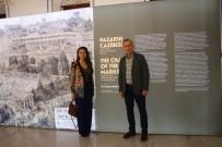OĞUZ TEKİN - Antalya'da 'Pazarın Cazibesi Açıklaması Tarih Boyunca Akdeniz Dünyasında Alışveriş' Sergisi