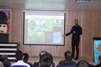 SERDAR KAYA - Aydın'da 'Kestane Gal Arısı Zararlısı' Bilgilendirme Toplantısı Yapıldı